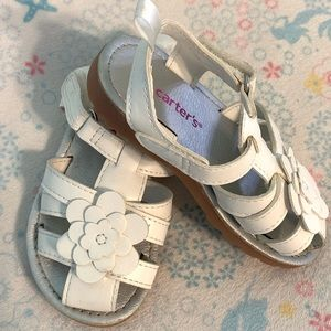 Carters Toddler Sandals